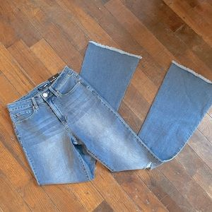 Nothing But the Best Flared Jeans NWT